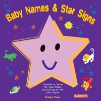 Baby Names & Star Signs