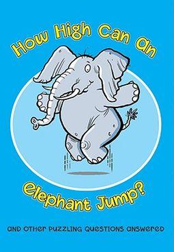 How High Can an Elephant Jump?