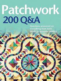 Patchwork 200 Q&A