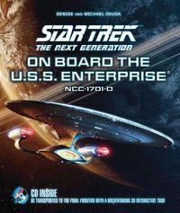On Board the U.S.S. Enterprise