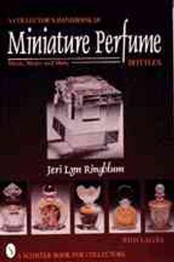 A Collector's Handbook of Miniature Perfume Bottles