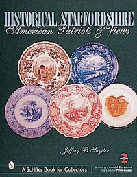 Historical Staffordshire