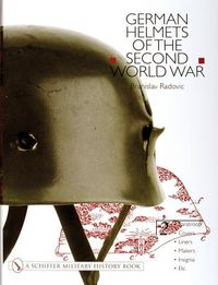 German Helmets Of The Second World War