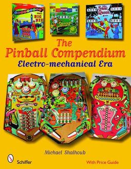The Pinball Compendium