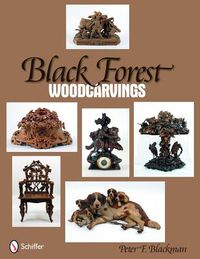 Black Forest Woodcarvings
