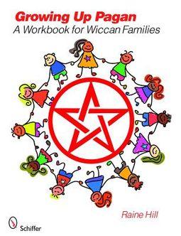 Growing Up Pagan