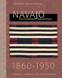 Navajo Pictorial Weaving, 1880-1950