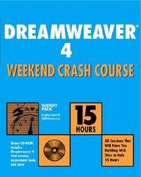 Dreamweaver 4 Weekend Crash Course
