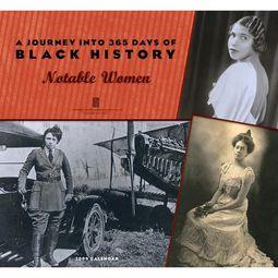 A Journey Into 365 Days of Black History 2009 Calendar