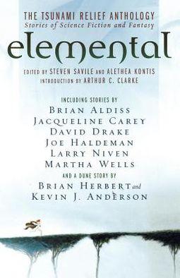 Elemental: The Tsunami Relief Anthology