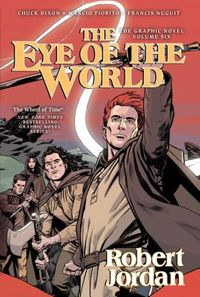 The Eye of the World 6