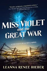 Miss Violet and the Great War
