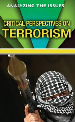 Critical Perspectives on Terrorism