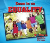Zoom in on Equality