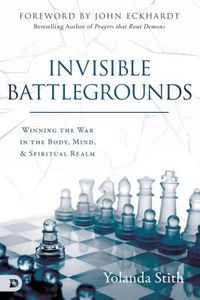 Invisible Battlegrounds