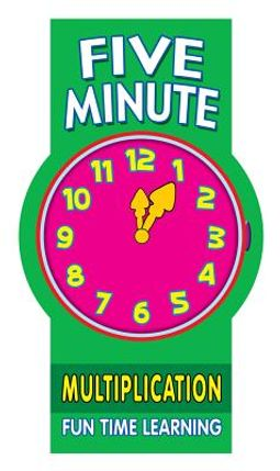 Five Minute Multiplication