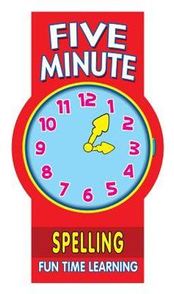 Five Minute Spelling
