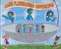 Alien Playground Adventure Puppet Theater