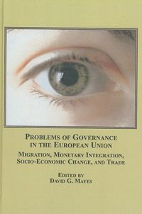 Problems of Governance in the European Union