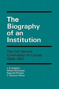 Biography of an Institution