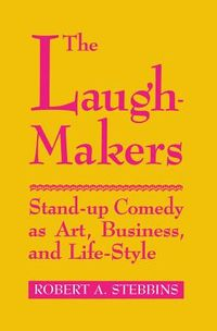 The Laugh-Makers