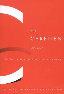 The Chr?tien Legacy