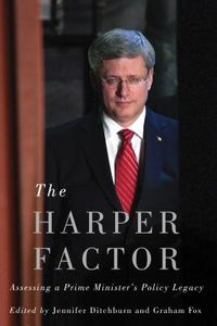 The Harper Factor