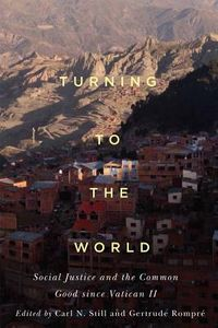 Turning to the World