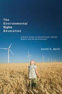 The Environmental Rights Revolution