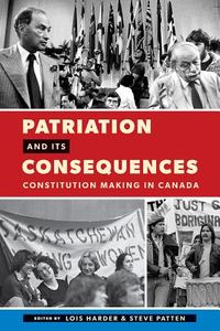 Patriation and Its Consequences