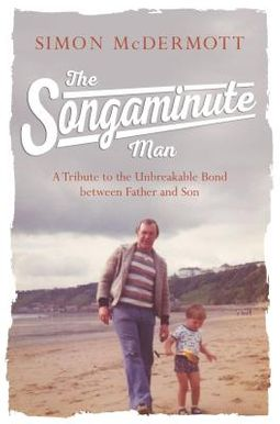 The Songaminute Man