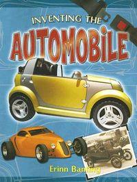 Inventing the Automobile
