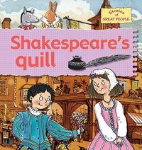 Shakespeare's Quill