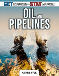 Oil and Pipelines