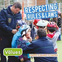 Respecting Rules & Laws