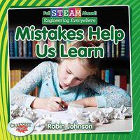 Mistakes Help Us Learn