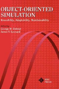 Object-Oriented Simulation