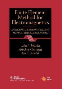 Finite Element Method for Electromagnetics