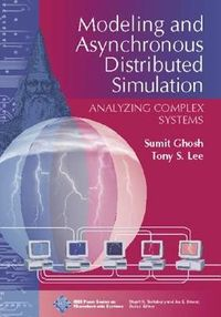 Modeling and Asynchronous Distributed Simulation