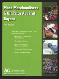 Mass Merchandisers & Off-Price Apparel Buyers