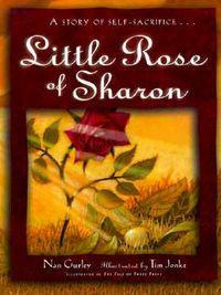 Little Rose of Sharon