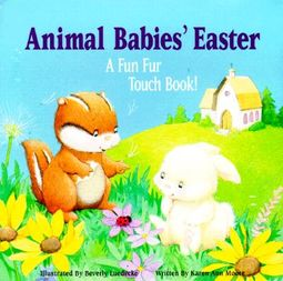 The Animal Babies' Easter
