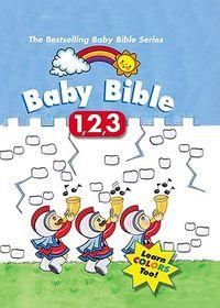 Baby Bible 1 2 3