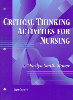 Critical Thinking Activities for Nursing