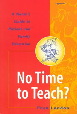 No Time to Teach?