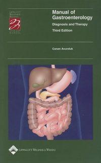 Manual of Gastroenterology