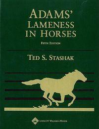 Adams' Lameness in Horses