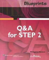 Blueprints Q&A for Step 2