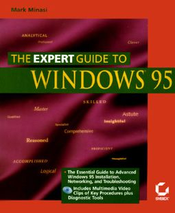 The Expert Guide to Windows 95