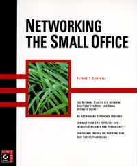 Networking the Small Office